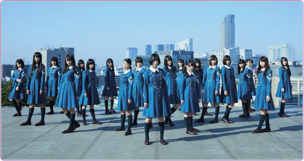 ○欅坂4600