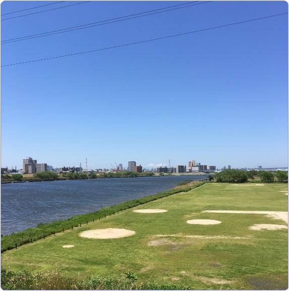 ○西新井野球場