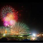 淀川花火大会2017の有料席と穴場は?屋台の場所と時間も!