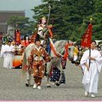 時代祭(京都)2017の行列のルートや見どころは?有料観覧席も!
